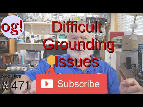Difficult Grounding Issues (#471)