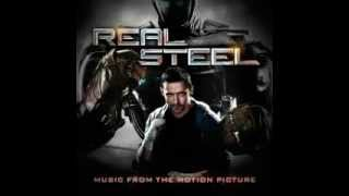 Eminem feat Real Steel image