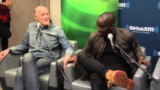 Elijah Kelley Sings Neil Meron Happy Birthday(Stevie Wonder Style) // Radio Andy