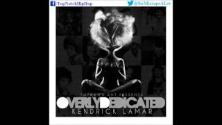 Kendrick Lamar - Growing Apart (To Get Closer) (Feat. Jhene Aiko) [Overly Dedicated]