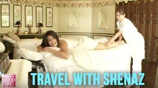 Taj Rambagh Palace - Travel With Shenaz   Jaipur   Shenaz Treasurywala