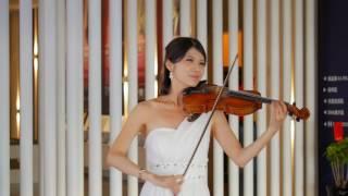 呂珮菱老師 小提琴演奏 新不了情