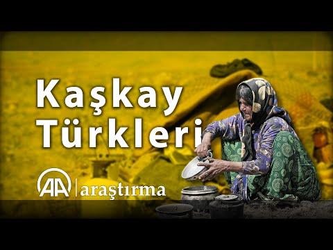 İran'ın göçebe halkı: Kaşkay Türkleri