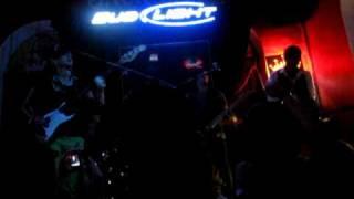 Sintonia Retro - La Fórmula (Live @ Nono's)
