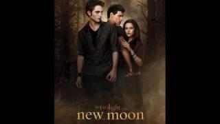 New Moon OST #12 OK Go Shooting The Moon