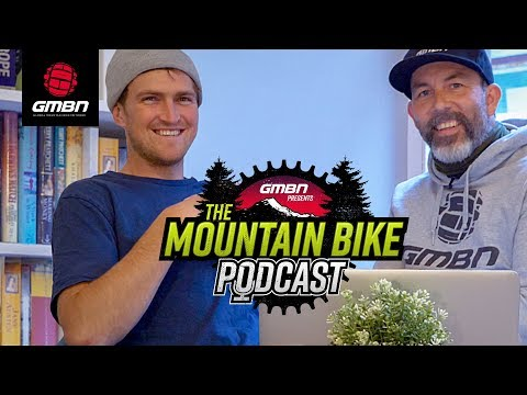 The GMBN Podcast Ep. 8 | The Brendan Fairclough Interview