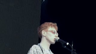 king krule new song 2 live at FYF