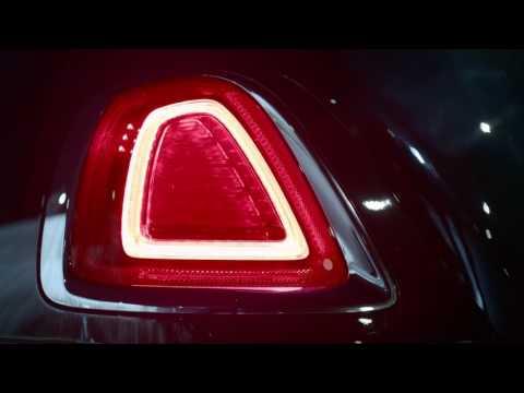 Michael Addo - Rolls Royce