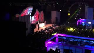 DJ Antoine - Intro@Osterhammer 2012
