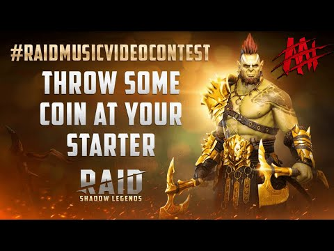 Thrown Some Coin At Your Starter (Witcher Cover) #RaidMusicVideoContest