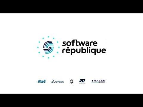 Présentation de la Software République