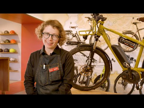 The New Wheel Electric Bikes - A Bike Shop On A Mission