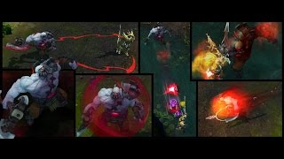 Sion Rework Gameplay Abilities Spotlight - League of Legends - 26.09.2014.