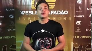 WESLEY SAFADÃO EM MOGI