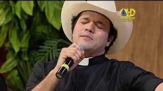 Padre Alessandro Campos - O Milagre de Tambaú - Aparecida Sertaneja 24/06/14