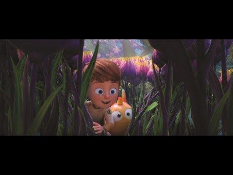 Terra Willy: Planeta desconocido - Trailer español (HD)