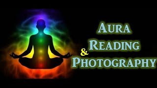Ameeta Parekh's Aura Healing & Reading through Photography -