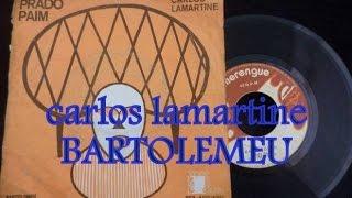 CARLOS LAMARTINE | bartolomeu merengue angoleño