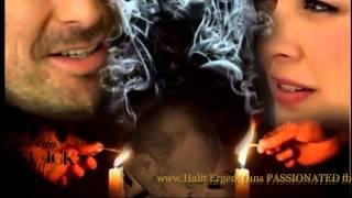 "Halit Ergenc & Berguzar Korel singing ""Sensiz Saadet Neymis"" in Al Hayat channel & Karadayi (mixing)"