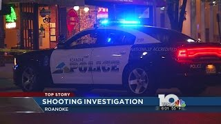 Business owners on edge after latest shooting in Downtown Roanoke