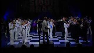 Stavanger Brass Band: La Rejouissance / Menuett