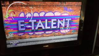 E-Talents W9 ( Morgane Castel )