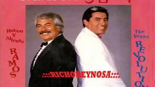 RUBEN Y ALFONSO RAMOS    MI PRIETITA CONSENTIDA