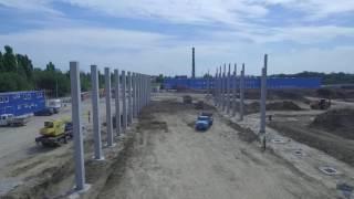 Baustelle 54321