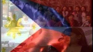 Philippine National Anthem   By Pinoy HLG UAE