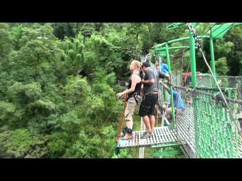 Bungee Jump Last Resort Nepal