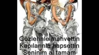 Grup Hepsi - Tavla ( Şarki Sözü )