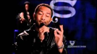 'Everybody Knows AOL Sessions' Video   John Legend   AOL Music