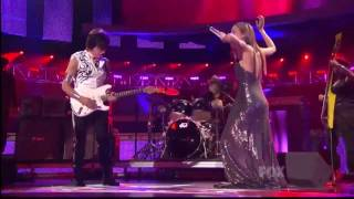 Jeff Beck & Joss Stone - I Put a Spell On You Live (HD)