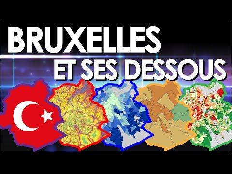 Une brève introduction à la Belgique - CS #10