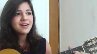 Maria Gadú - Laranja (Cover by Bia Machado)