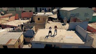 Niska - Dan Bang feat. Dr. Highman