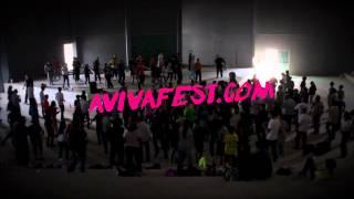 Nuestro coach y pastor Toño Fonseca te invita a #AF014 AvivaFest!!