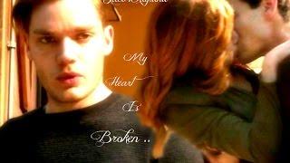Jace Wayland ~ My Heart Is Broken