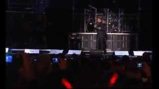 Luis Miguel Contigo en la distancia Live En Vivo En concierto