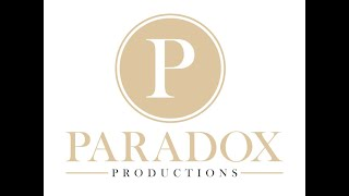 Paradox Productions | Best Portland Wedding DJ 720p