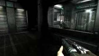 Doom 3 Resurrection of Evil Shotgun