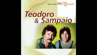 Passe livre - Teodoro e Sampaio´´Salve o Sertanejo