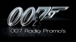 007 Radio Promo's