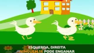 Cuá Cuá | Jardim de Infância Vol. 3