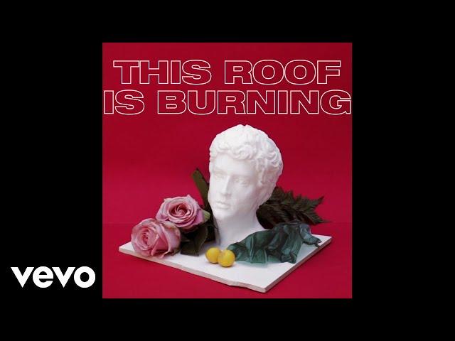 Vídeo de la letra de This Roof is Burning
