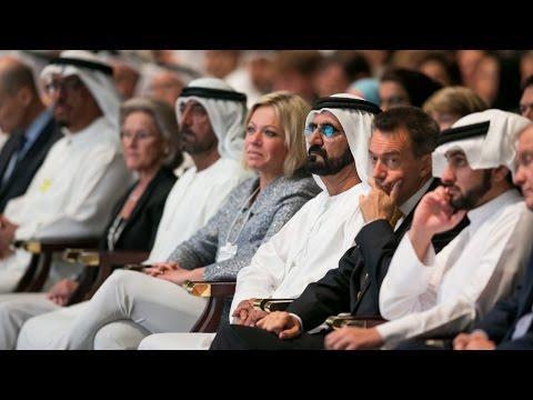 Dubai 2016 - Opening Plenary: Leading into the Future
