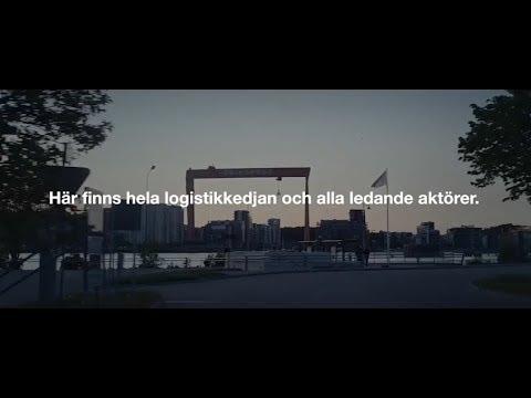 Trailer Logistik & Transport 2018
