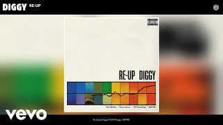Diggy - Re-Up