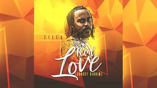 Red Eye Zilla Real Love (Sunset Riddim) prod by AlBeezy