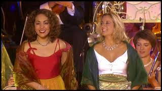 André Rieu - Barcarolle (live in Italy)